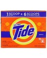 Tide Powder Original 15w 20oz (595g)  X 15