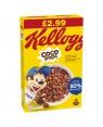 Kellogg's Coco Pops PM £2.99 480g x 6