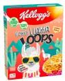 Kellogg's Honey Llama Loops 330g x 20
