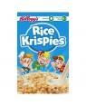 Kellogg's Rice krispies 340g x 8