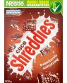Nestle Coco Shreddies 500g