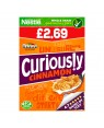 Nestle Curiously Cinnamon 375g PM £2.69 x 6