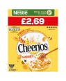 Nestle Honey Cheerios 370g p.m.£2.69 x 5