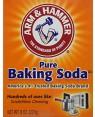A&H baking Soda 8oz (227g) x 24