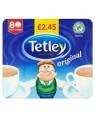 Tetley Tea Bags 80's