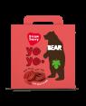Bear Yoyo Multipack Strawberry (5 x 20g) x 6