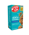Enjoy Life Chocolate Chip Crunchy Cookie 6.3oz (179g) x 6