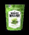 Wiley Wallaby Green Apple Liquorice 7.05oz x 12