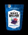 Wiley Wallaby Blueberry Pomegranate Liquorice 7.05oz (200g) x 12