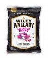 Wiley Wallaby Outback Beans Black