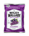 Wiley Wallaby Huckleberry Liquorice