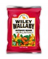 Wiley Wallaby Outback Beans Black 7.05oz (200g) (Default)