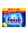 Finish Dishwasher Tablets All In One 13s PM £2.99 x 7