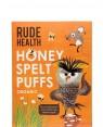 Rude Health Honey Spelt Puffs 175g 406 x 8