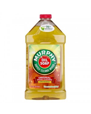 Murphy Oil Soap Liquid 32oz (910ml)