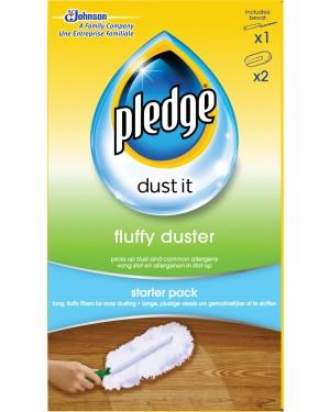 Pledge Duster Starter Pack x 6