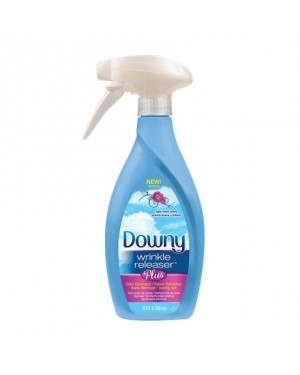 Downy Wrinkle Releaser Plus 16.9oz (500ml) x 12