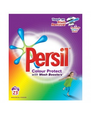 Persil Powder Colour (purple) 23w x 4