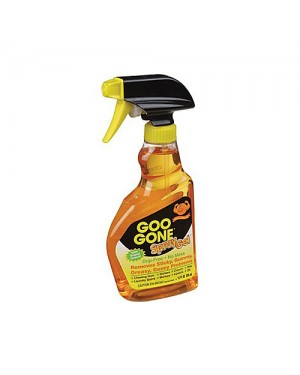 Goo Gone Spray Gel 12oz (355ml)