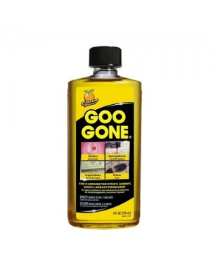 Goo Gone Magic (GG12) 8oz (236ml) x 12