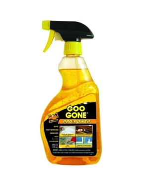 Goo Gone Pro-Power Trigger 24oz (710ml) x 4