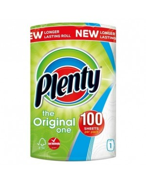 Plenty Kitchen Towel The Original One 100 sheet x 6