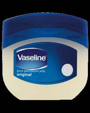 Vaseline Pure Petroleum Jelly 100ml