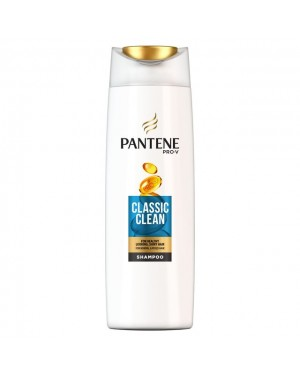 Pantene Classic Care Shampoo 360ml x 6