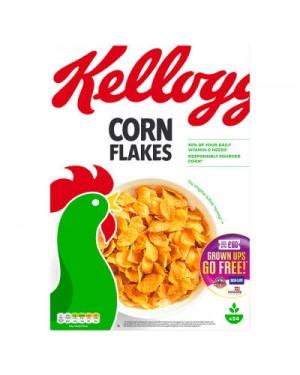 Kellogg's Corn Flakes 720g x 12