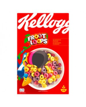 Kellogg's Unicorn Froot Loops 375g x 6