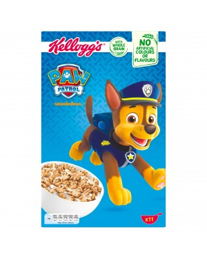 Kellogg's Whole Grain Shapes Paw Patrol 350g x 5
