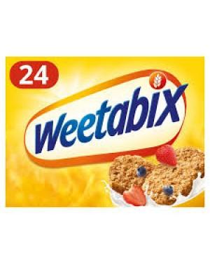 Weetabix 24's X 14