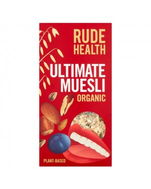 Rude Health The Ultimate Muesli 400g 141 x 6