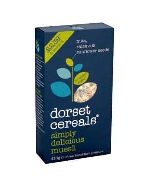 Dorset Cereals Simply Delicious Muesli 410g