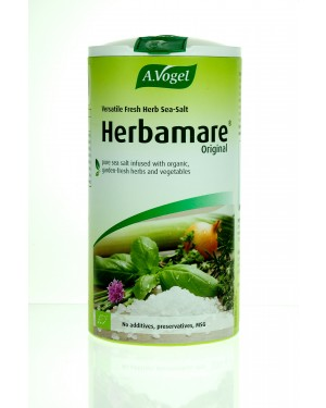 A.Vogel Herbamare, Organic Fresh Herb Sea Salt 500g
