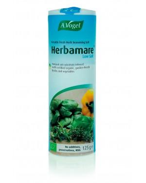 A.Vogel Herbamare Organic Low Salt 125g