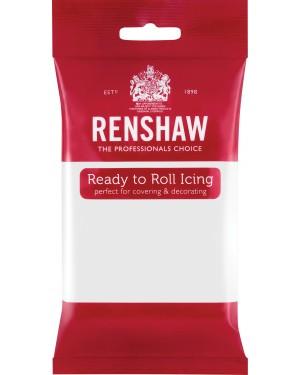 Renshaw White Proffesional Icing 1kg