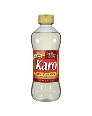 Karo Light Corn Syrup 16oz x 12