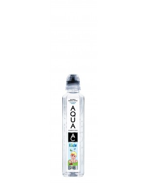 Aqua Carpatica Kids - Still Natural Mineral Water 250ml x 12