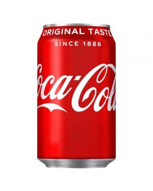 Coca Cola GB 330ml x 24