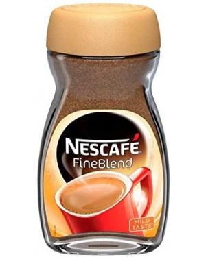Nescafe Fine Blend 100g x 6