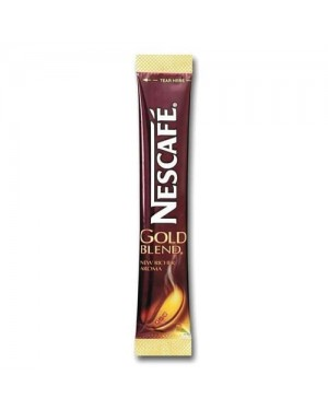 Nescafe Gold Blend Coffee Sachets 1.8g