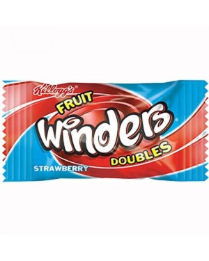 Kellogg's Winders Strawberry 17g