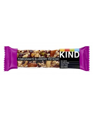 Kind Bars Pomegranate Blueberry & Pistachio 40g  X 12