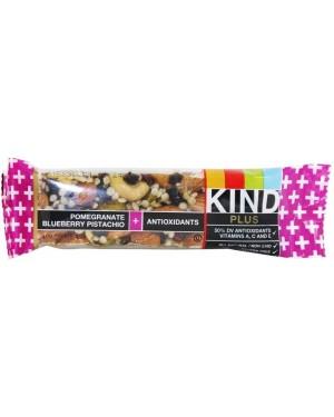 Kind Bars Pomegranate Blueberry & Pistachio 40g  X 12
