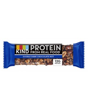 Kind Protein Bar Double Dark Chocolate Nut 50g x 12