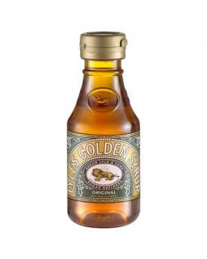 Tate & Lyle Golden Syrup Bottle 454g