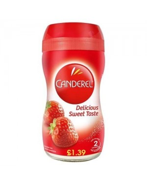 Canderel Spoonful Granulated Sweetener 40g
