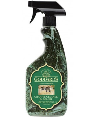 Goddards Granite Polish Spray 16oz (473ml)  X 6
