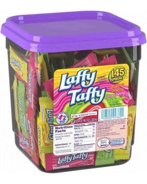 Laffy Taffy Variety Pack Tub 3.08lb (1.39kg) x 8